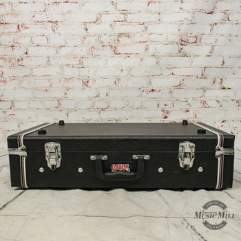 Gator Gig Box Jr Pedalboard and Hard Case (USED) x7728