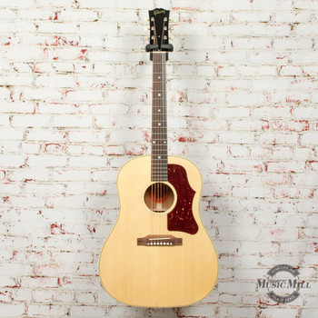Gibson 50s J-50 Original Acoustic/Electric Guitar Antique Natural x0053