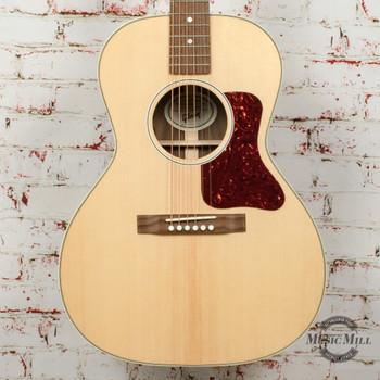 Gibson L-00 Studio Walnut Acoustic/Electric Guitar Antique Natural x0080