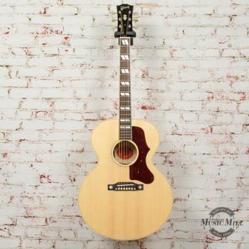 Gibson J-185 Original Acoustic/Electric Guitar Antique Natural x0027