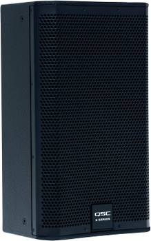"QSC E110 10"" 2-way, Externally Powered Passive Speaker"