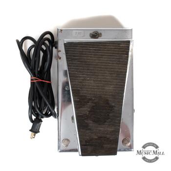 Vintage Morley Active Volume Pedal (USED) x6853