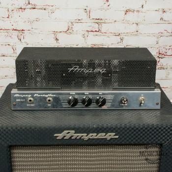 Vintage Ampeg Portaflex SB 12 Fliptop Bass Combo Amp (USED) x6704