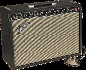 Fender '64 Custom Deluxe Reverb Combo Amp