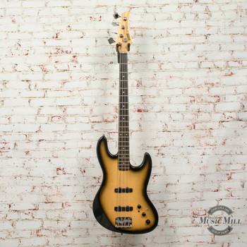 Hohner Professional JJ Bass 2-Tone Sunburst x4611 (USED)
