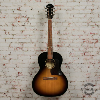 Epiphone EL-00 PRO Acoustic/Electric Guitar with FIshman Sonitone x5890
