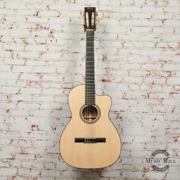 2019 Martin 000C12-16E Nylon Classical Guitar Natural x3881 (USED)