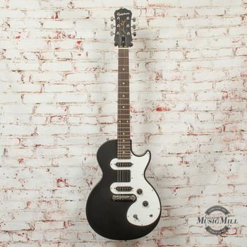 Epiphone Les Paul SL Electric Guitar Ebony x6782