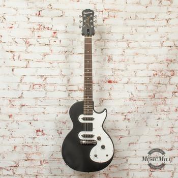 Epiphone Les Paul SL Electric Guitar Ebony x5377