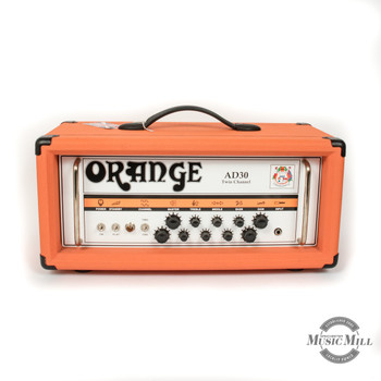 Orange AD30HTC 30w Guitar Amplifier Head x0313 (USED)