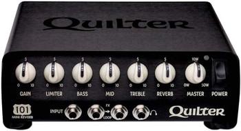 Quilter 101 Reverb Mini 50w Head