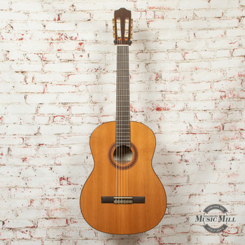 Cordoba C5 Limited AIMM Exclusive Classical Acoustic Guitar Natural x9398