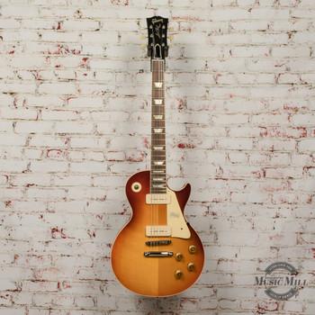 Gibson Custom 1956 Les Paul Standard Abilene Sunset PSL x9133