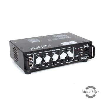 Peavey Mini Max 500-Watt Bass Head (USED) x0018