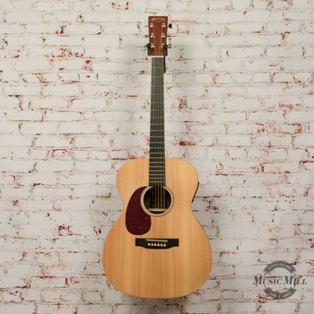 2003 Martin USA 000X1 Lefty Acoustic Guitar Natural x8483 (USED)