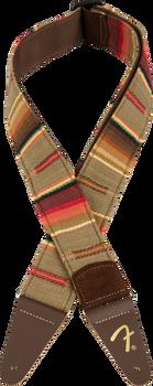 "Fender 2"" Sonoran Strap - Sedona"