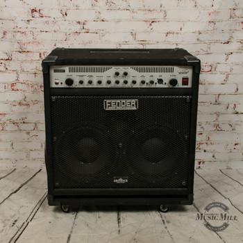 Fender Bassman 250/210 Bass Combo Amp xIA04L19364      (USED)
