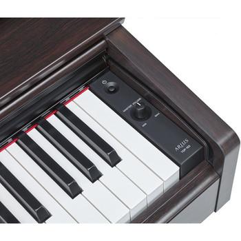 Yamaha Arius YDP-103 Digital Piano with Bench (Dark Rosewood)
