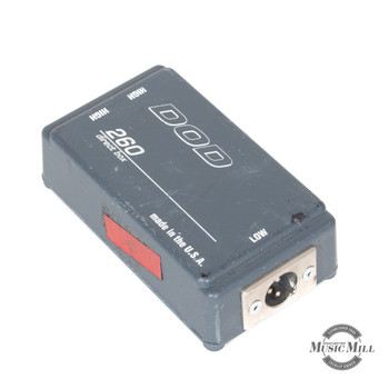 DOD 260 Passive Direct Box (USED) x8153
