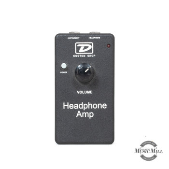 Dunlop Headphone Amp (USED) x8155