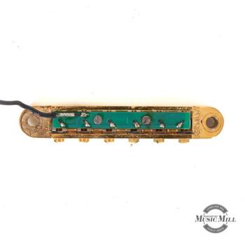 Fishman Tune-O-Matic Powerbridge (USED) x8167