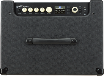 Fender Rumble™ Stage 800 - Bass Combo Amplifier