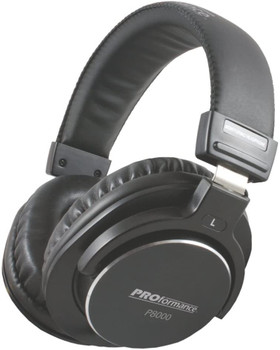 ProFormance P8000 High Output Studio Headphones