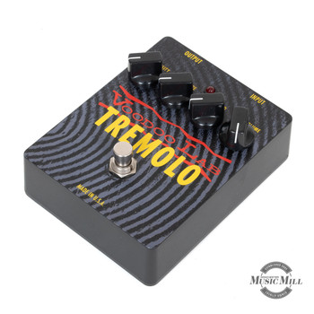 Voodoo Labs Tremolo Pedal (USED) x1048