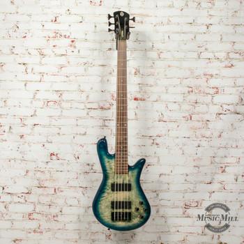 Spector Legend 5 Neck-Thru - Faded Blue Gloss x0127