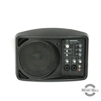 Mackie SRM150 2-Way Monitor Speaker x0123 (USED)