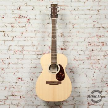 Martin 00-X2E Acoustic Electric Guitar - Natural x3182