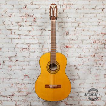 Epiphone Pro-1 Classic Nylon String Acoustic Guitar Antique Natural x4871
