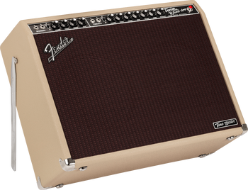 Fender Tone Master® Twin Reverb® Blonde