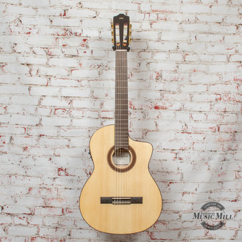 Cordoba C5-CET Limited Edition Acoustic/Electric Classical Guitar x2282