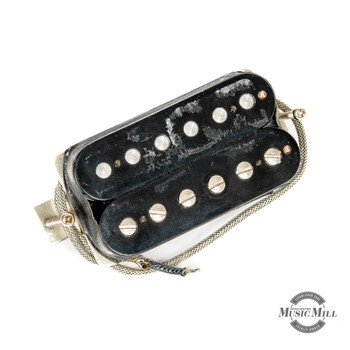 Gibson 490T Bridge Pickup Black (USED) x8435