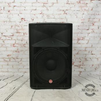 "Harbinger VARI V2215 600W 15"" 2-Way Class-D Loudspeaker x1607 (USED)"