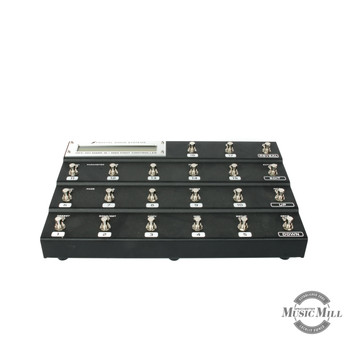 Fractal Audio Mfc-101 MkIII MIDI Foot Controller x0609 (USED)