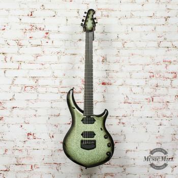 Ernie Ball Music Man BFR John Petrucci Majesty Electric Guitar - Gremlin Sparkle x3372