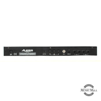 Alesis QSR Rack Synth Module (USED) x3852