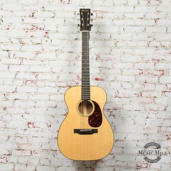 Martin 000-18 Acoustic Guitar - Natural Guitar x1526