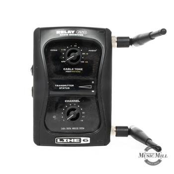 Line 6 G50 Guitar Wireless System (USED) x3285