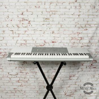 Casio WK 225 Keyboard with Box x7582 (USED)