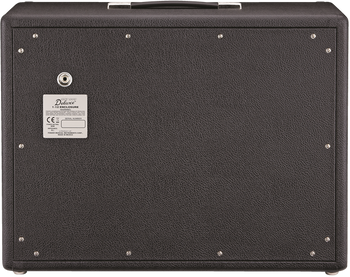 Fender Hot Rod Deluxe™ 112 Enclosure, Black
