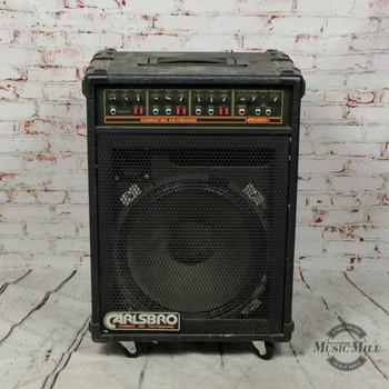 Carlsboro Cobra 90 4-Channel Keyboard Amp (USED) x6431