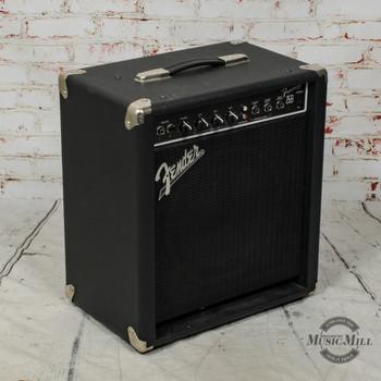 Fender Frontman 25B Bass Combo Amp (USED) x8880