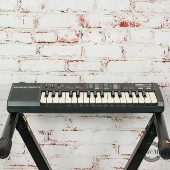 Vintage 80's Casio SK-1 Sampling Keyboard (USED) x8457