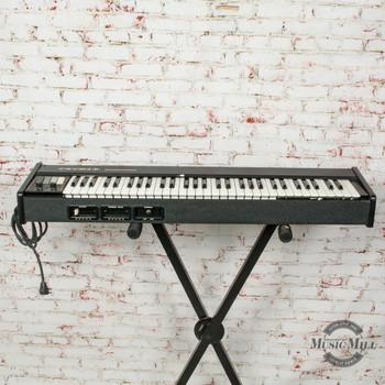 Vintage 70's Crumar Roadrunner 2 Stage Piano (USED) xA294