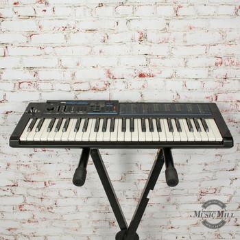 Vintage 80's Korg Poly 800 II Synthesizer (USED) x6681