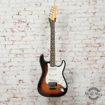 Fender Dave Murray Stratocaster Electric Guitar 2-Color Sunburst x2213