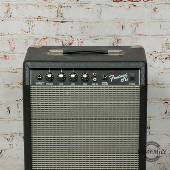 Fender Frontman 15B Bass Combo Amp (USED) x5123